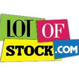 Lot of stock