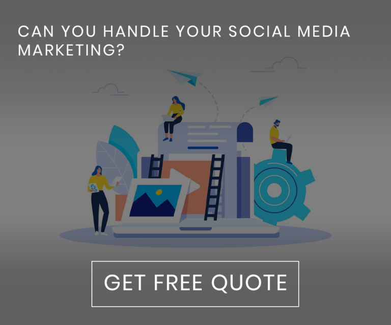 why social media management is relevant