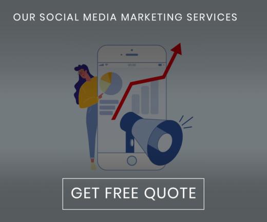 Social Media Marketing Services in Chennai