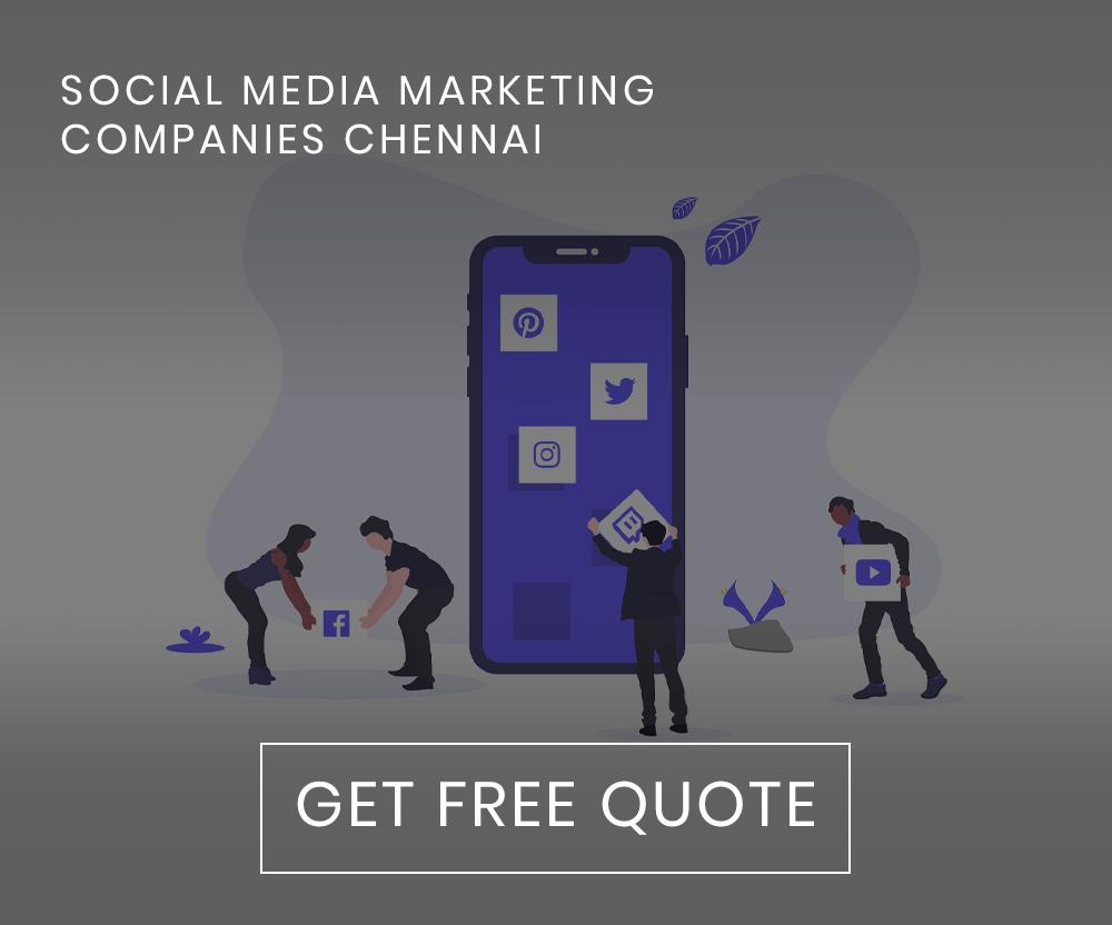 Social Media marketing Companies Chennai