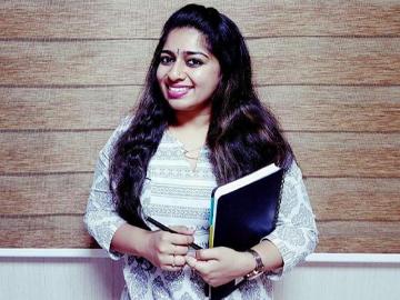 Sociall.in-Megana Sumesh