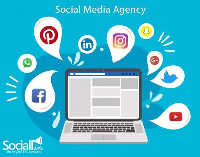 social media agency in amsterdam