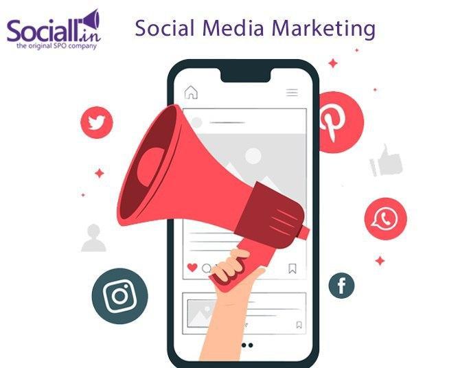 social media marketing agency in amsterdam