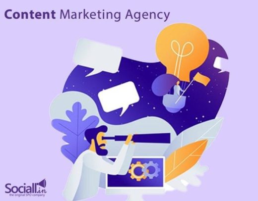 Content Marketing Agency in Coimbatore