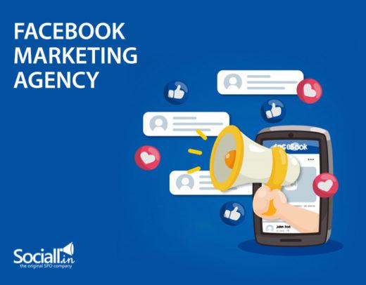Facebook Marketing Agency in Chennai