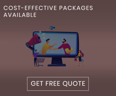 Cost-Effective Packages Available