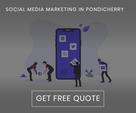 SOCIAL MEDIA MARKETING IN PONDICHERRY
