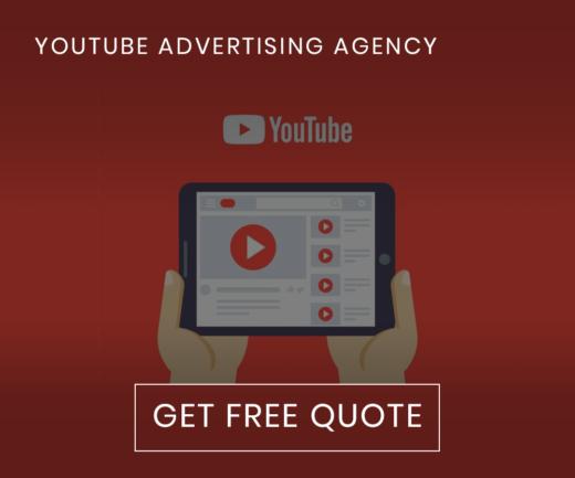 YouTube Advertising Agency