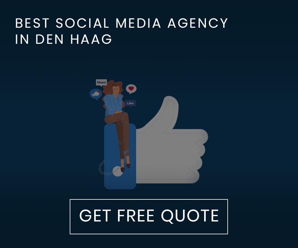 The Best Social Media Agency in Den Haag.