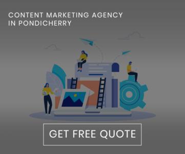 Content Marketing Agency in Pondicherry