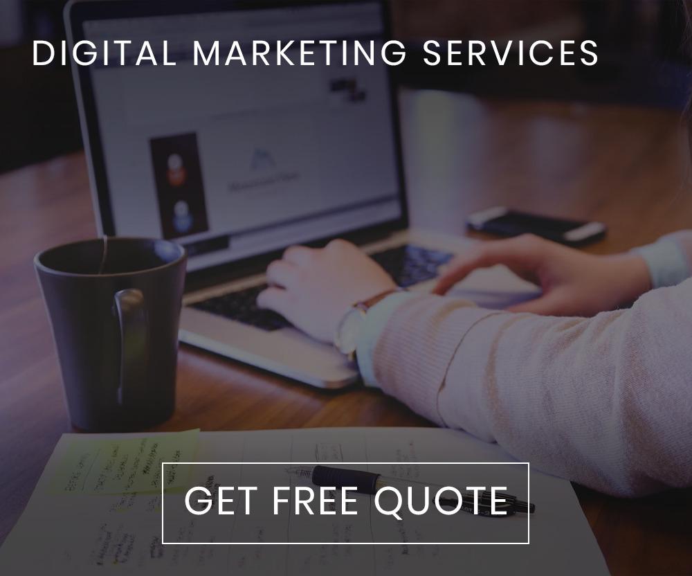 Digital Marketing Companies Chennai