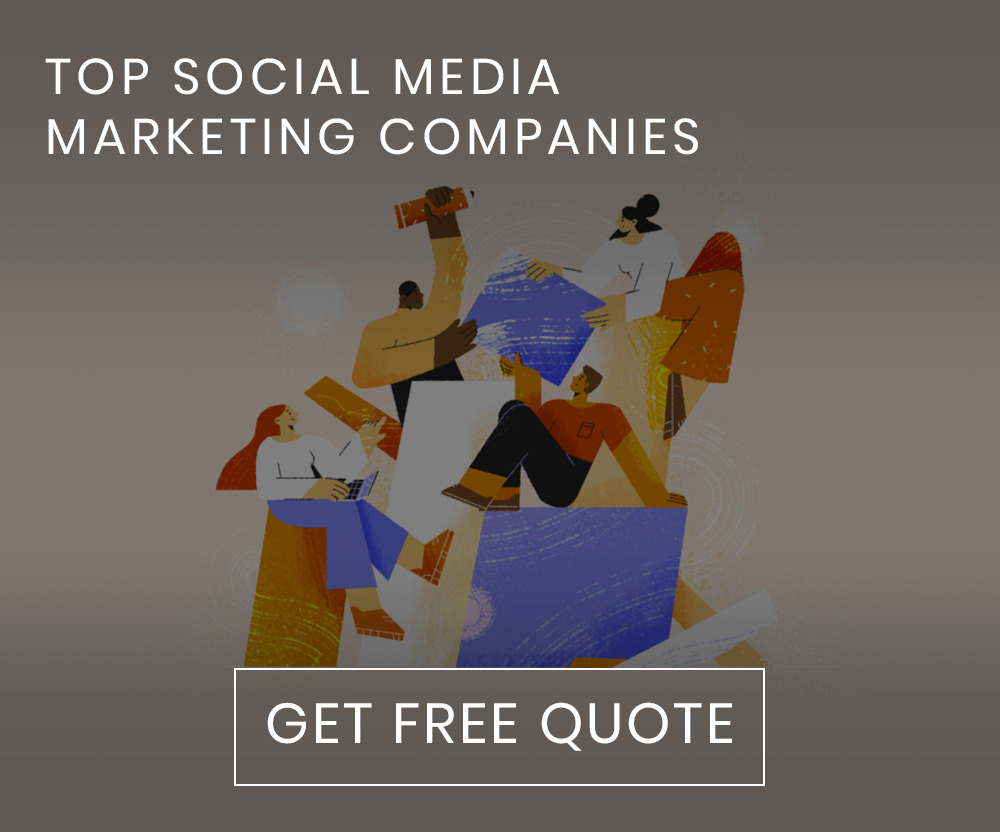 Top Social Media Marketing Companies