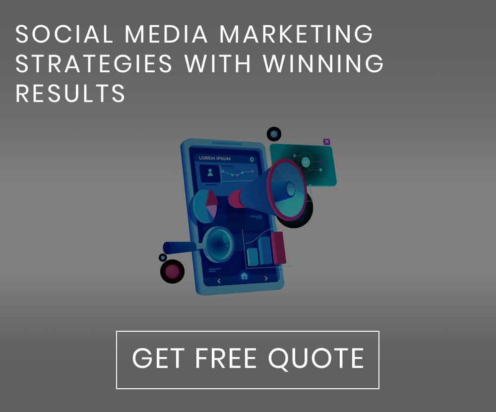 Social Media Marketing Strategies With Winning Results