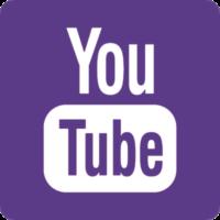 Youtube-theme-purple